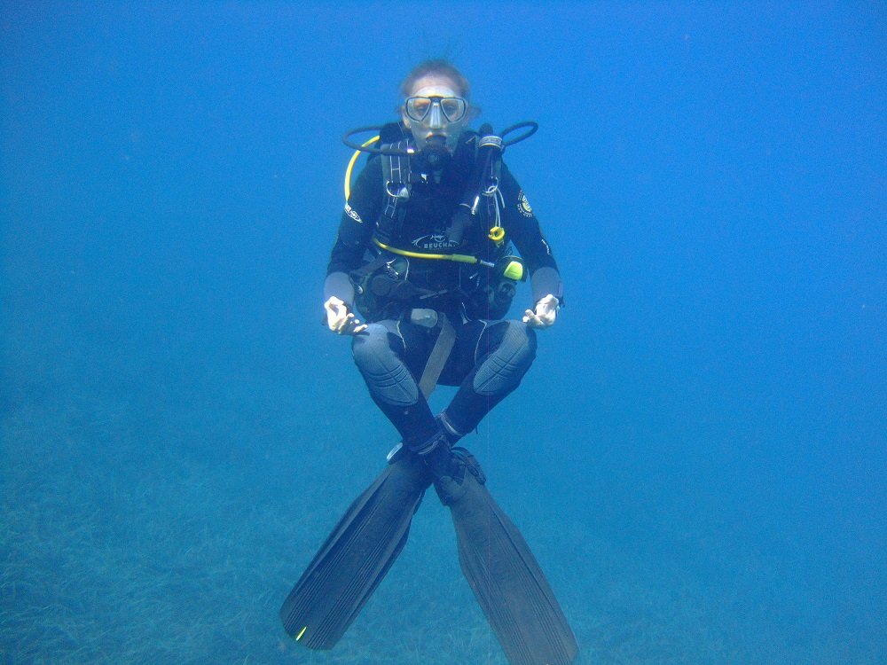 Upgrade Scuba Diver To Open Water Diver Liamis Dive Centre