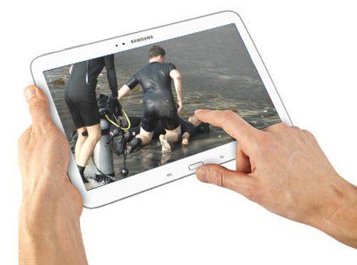 PADI Rescue Diver e-learning