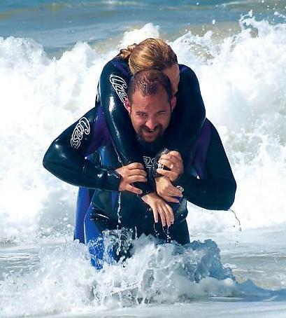 Padi Rescue Diver Course Lite